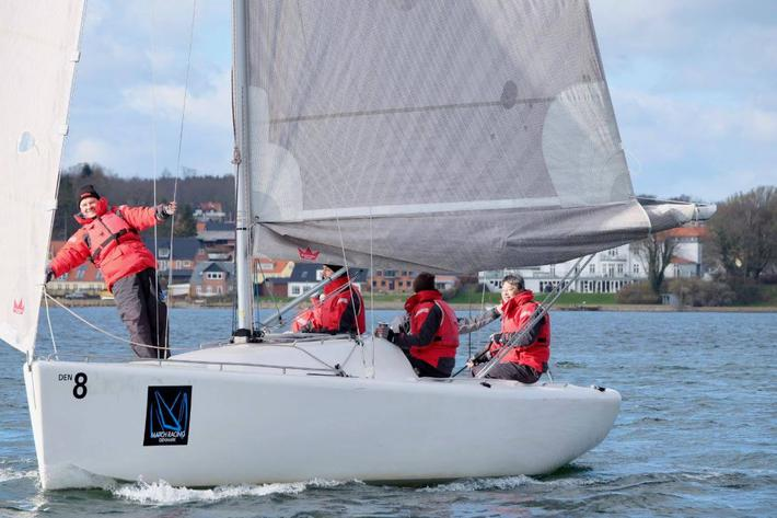 Match Racing Denmark