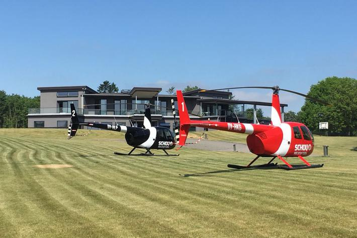Schou Helicopters